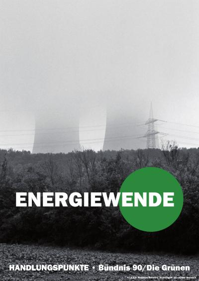 Energiewende | BÜNDNIS 90/DIE GRÜNEN Werneck