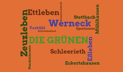 Werneck | BÜNDNIS 90/DIE GRÜNEN