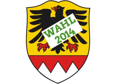 Kreistagswahl 2014 | Landkreis Schweinfurt