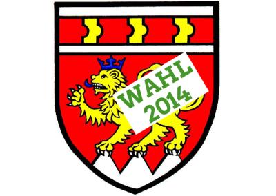 Marktgemeinderatswahl 2014 | Werneck