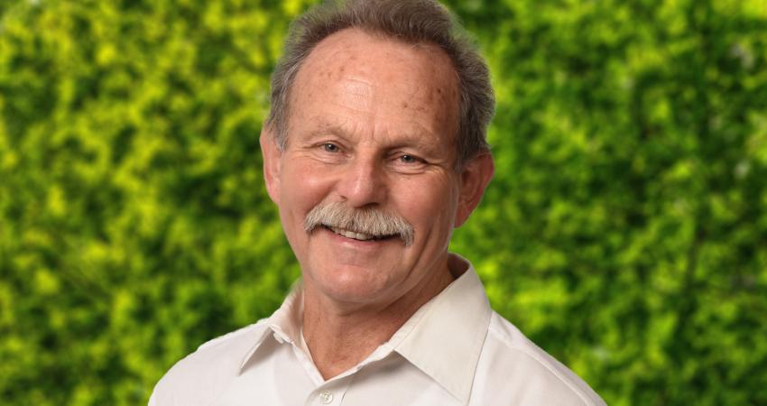 Paul Knoblach   Direktkandidat Stimmkreis Schweinfurt   Landtagswahl Bayern 2018