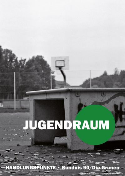 Jugendraum | BÜNDNIS 90/DIE GRÜNEN Werneck