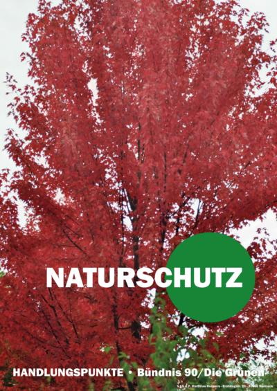 Naturschutz | BÜNDNIS 90/DIE GRÜNEN Werneck