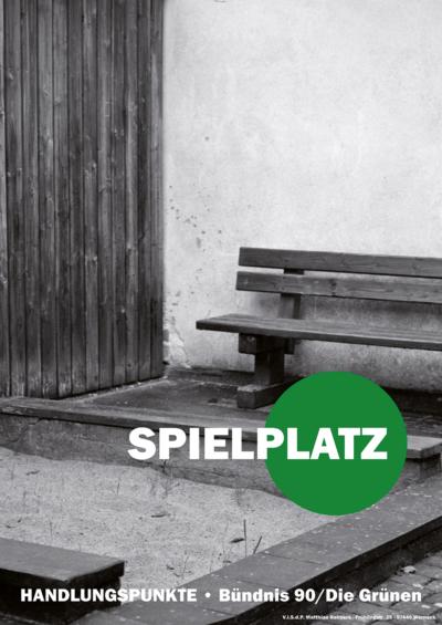 Spielplatz | BÜNDNIS 90/DIE GRÜNEN Werneck