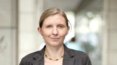 Corinna Rüffer | Behindertenpolitische Sprecherin Grüne Bundestagsfraktion