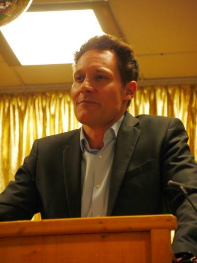 MdL Ludwig Hartmann