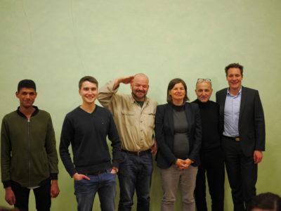 Grüner Ortsverband Werneck