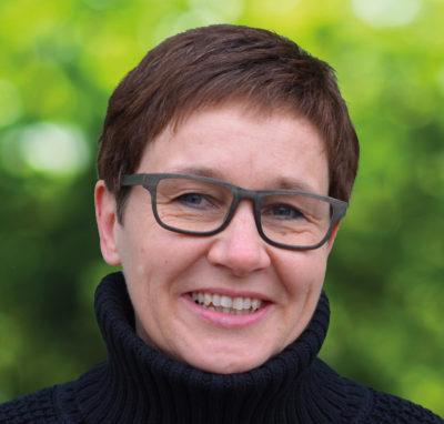Bettina Gerber | Marktgemeinderätin für den Markt Werneck