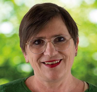Birgit Schmitt | Marktgemeinderätin für den Markt Werneck