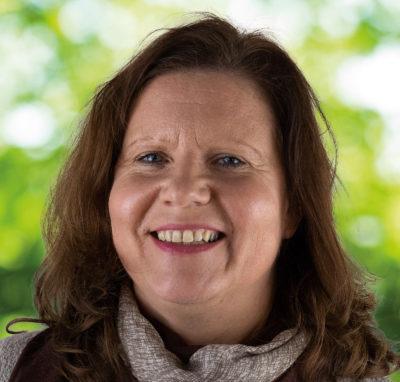 Brigitte Stevenson | Marktgemeinderätin für den Markt Werneck