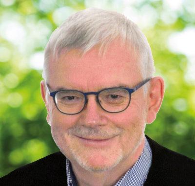 Dr. Gerald Zöller | Marktgemeinderat für den Markt Werneck