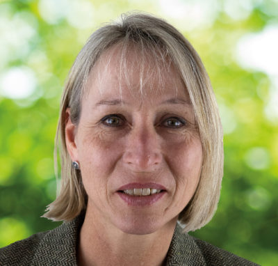 Karin Gündermann-Fuchs | Marktgemeinderätin für den Markt Werneck