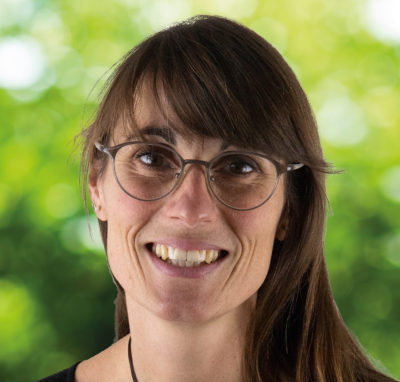 Kathrin Göb | Marktgemeinderätin für den Markt Werneck