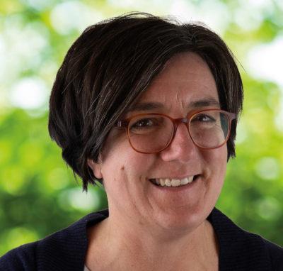 Kerstin Reinhart | Marktgemeinderätin für den Markt Werneck
