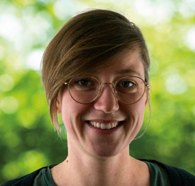 Luise Schottky | Marktgemeinderätin für den Markt Werneck