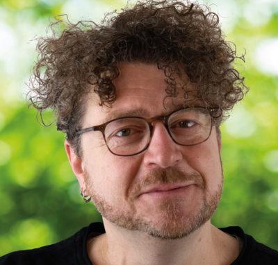 Matthias Reimers | Marktgemeinderat für den Markt Werneck