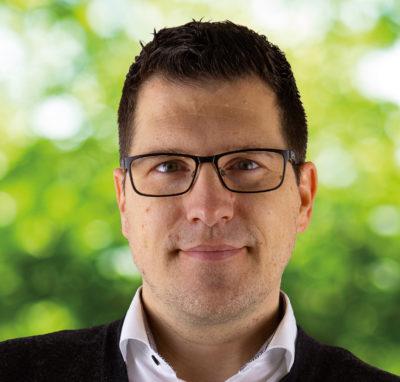 Dr. Michael Zänglein | Marktgemeinderat für den Markt Werneck