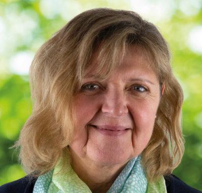 Rita Schellenberger-Gallhoff | Marktgemeinderätin für den Markt Werneck