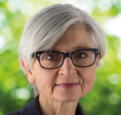 Dr. Roswitha Ziegler | Marktgemeinderätin für den Markt Werneck