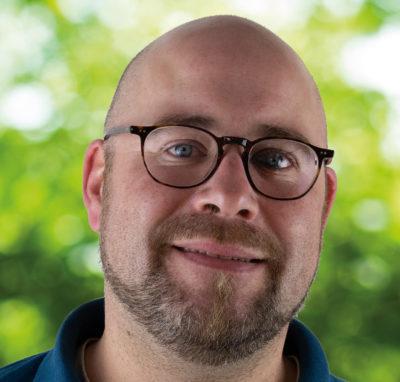 Thomas Grom | Marktgemeinderat für den Markt Werneck