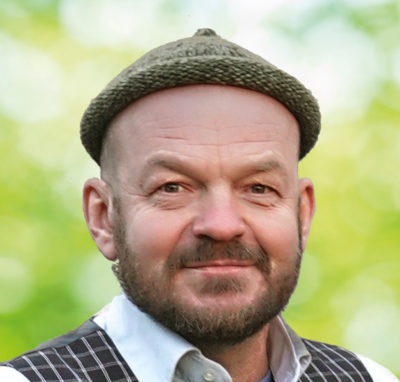 Udo Rumpel | Marktgemeinderat für den Markt Werneck