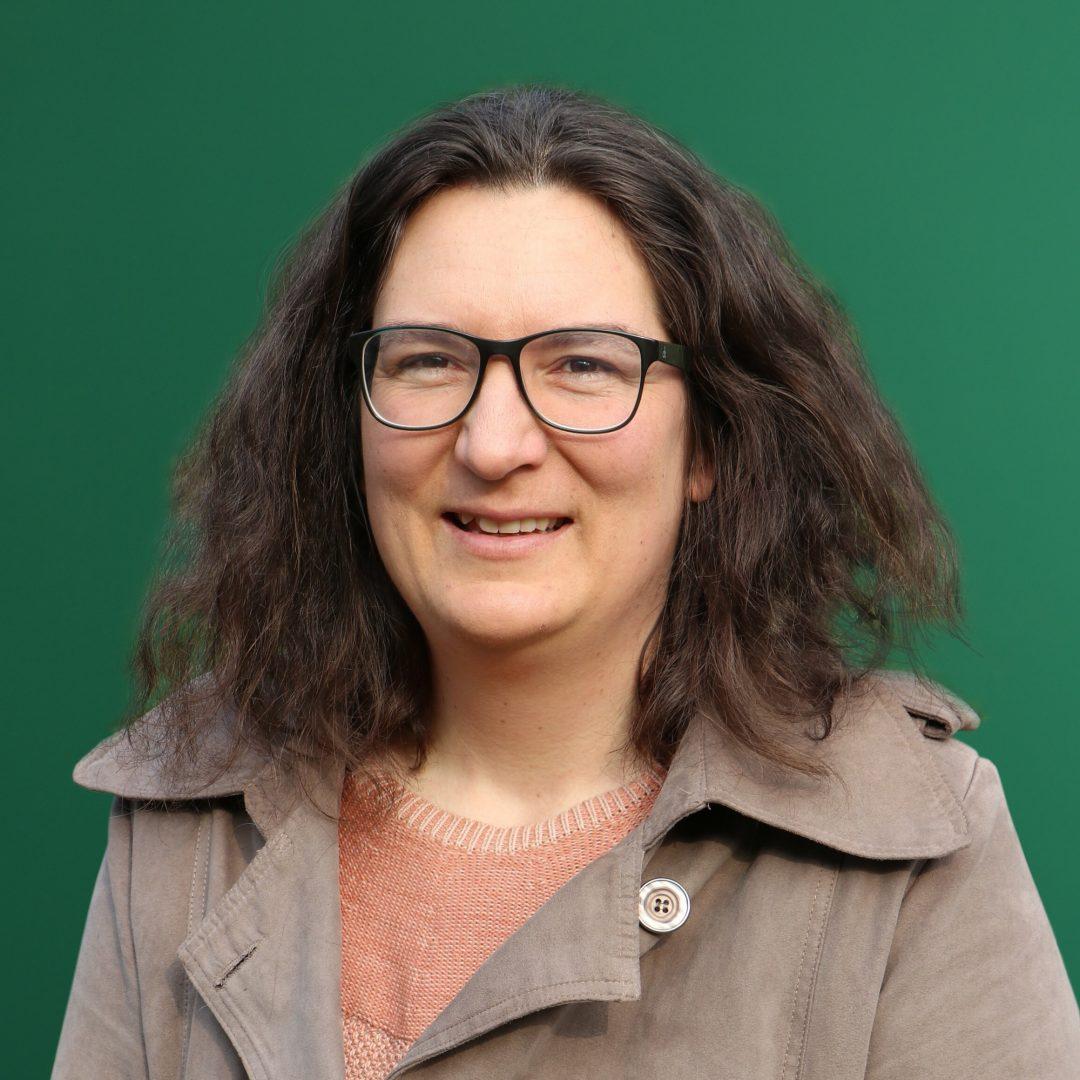 Corinna Ullrich | Bundestags-Direktkandidatin